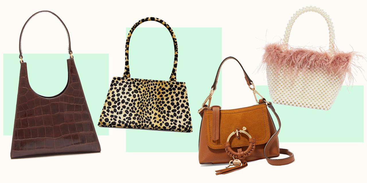<p>Designer handbags needn't cost you a lifetime of savings - there are great bargains to be had, if you just know where to look. </p><p>While some designer bags can cost way over £1,000, there are also plenty that come in at a fraction of your monthly wage - and the good news is many of the cheaper options are just as timeless as the super expensive ones. </p><p>Feel like treating yourself but don't want to wait months to save the money? Here our Fashion Editor rounds up the best luxury handbags that also happen to be cheap designer bags (well, kinda), all coming in under the £300 mark...</p>