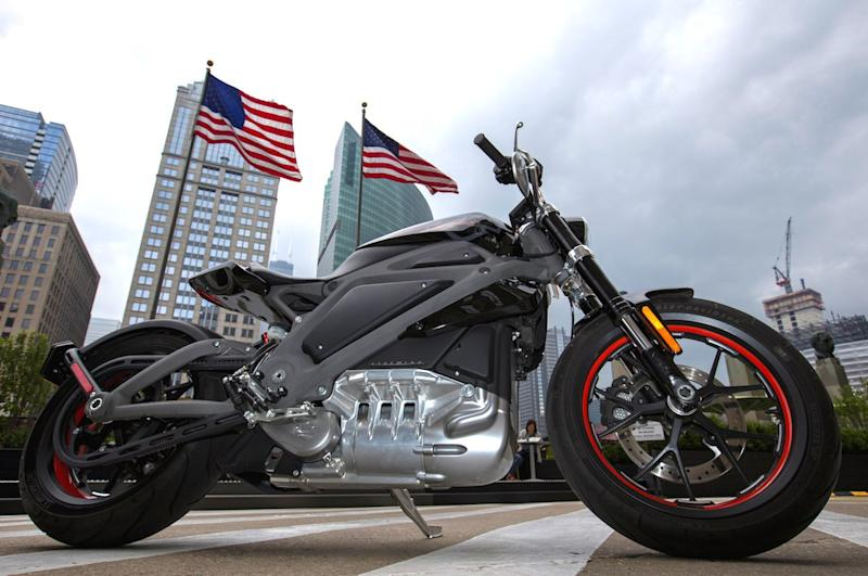 Harley Davidson Is Taking A Big Risk By Launching New Motorcycles By