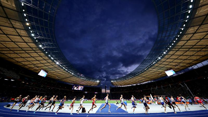 Coronavirus: European Athletics Championships cancelled, Oslo to stage 'Impossible Games'