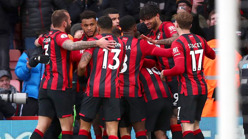Premier League confirms two more coronavirus cases as Bournemouth reveal player has tested positive