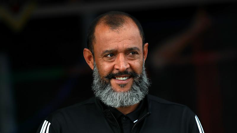Nuno not distracted by 'not real' Arsenal links