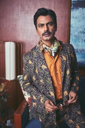 Nawazuddin Siddiqui to be honoured with Asian Film Talent Award at SIFF