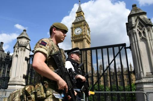 Britain struggling to tackle homegrown jihadist threat