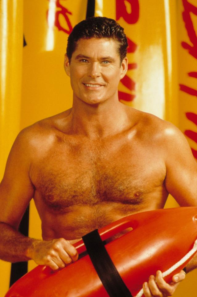 BAYWATCH, 1989-2001, David Hasselhoff, 1997-98