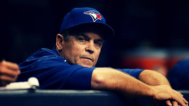 Gibbons will remain in Toronto, but for how long? (Photo by Brian Blanco/Getty Images)