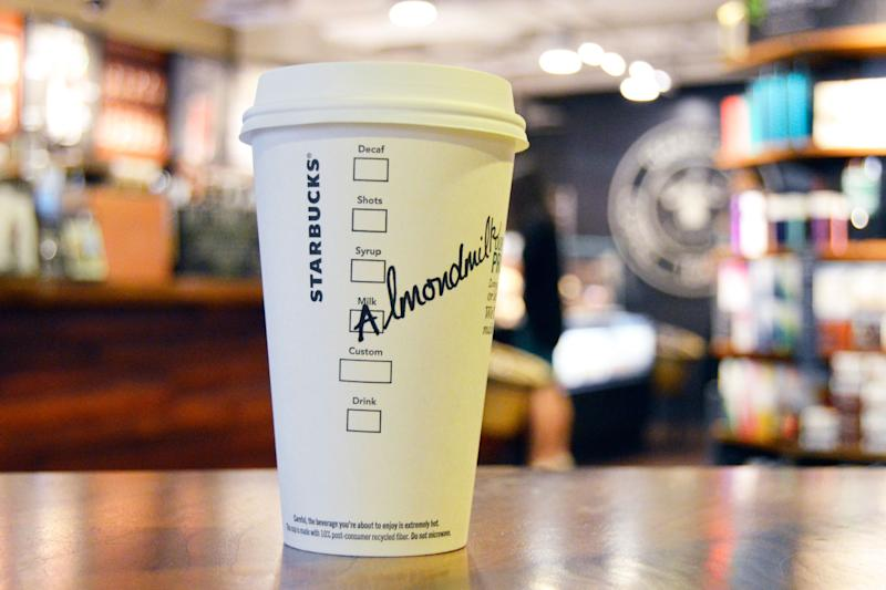Fake Starbucks coupons circulate online promising free coffee for black customers