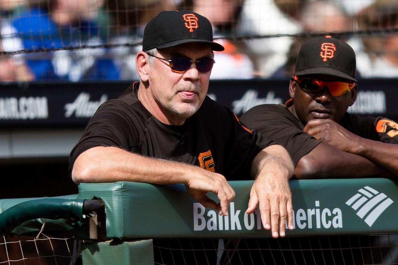 What Bruce Bochy wants out of final MLB season: 'In the worst way, I'd love to have one more shot'