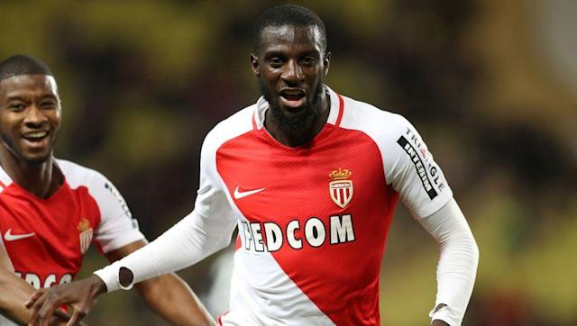 <p><strong>Linked Clubs: Chelsea, Manchester City, Manchester United, Liverpool</strong></p> <br><p>At only 22-years-old, the French midfielder has a real physicality to his game, much like that of Former Arsenal and France legend Patrick Vieira. Of course, he has a long way to go to achieve half of what Vieira did during his career, but in two displays full of powerful running and strong challenges, it is clear to see why there is so much interest in Tiemoué Bakayoko.</p> <br><p>With Chelsea currently possessing arguably the two best defensive midfielders in the league at present, it is tough to see him getting enough game time at Stamford Bridge. But with the ageing squad at City and the impending retirement of Michael Carrick, it seems Manchester is a very realistic option.</p> <br><p>Liverpool want him too, but money talks.</p>