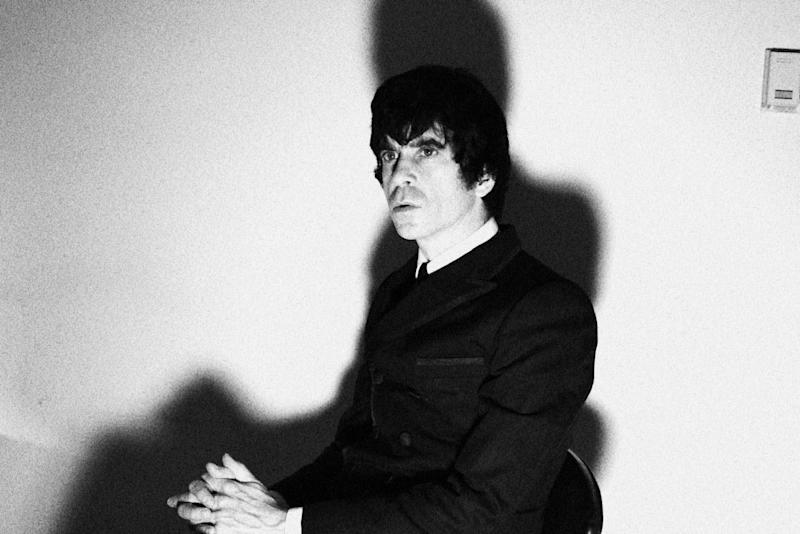 Merge Records Cuts Ties with Ian Svenonius After Admitting to Inappropriate Behavior with Women
