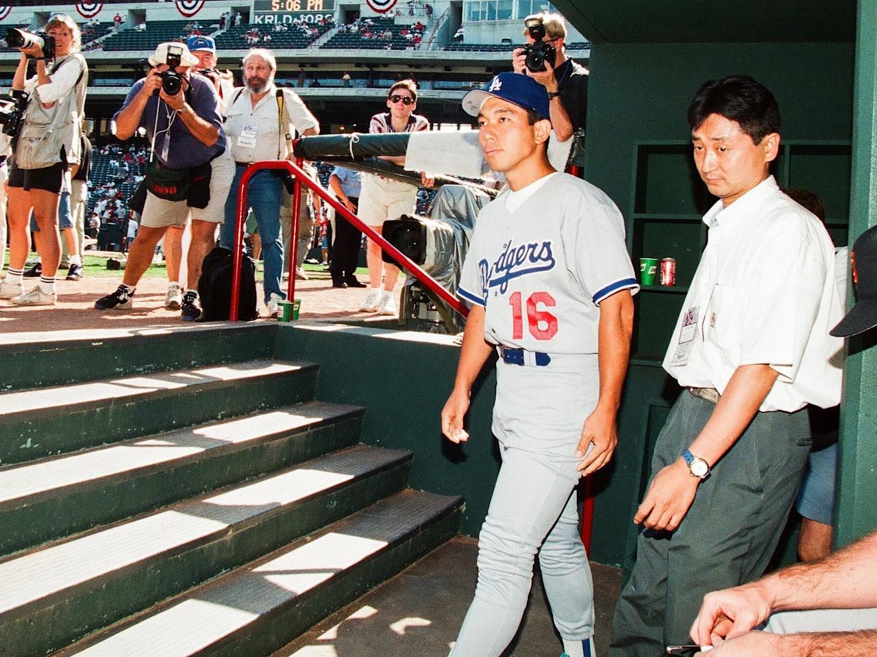 """<p>It's been 29 years since Orel Hershiser <a rel=""""nofollow"""" href=""""https://www.youtube.com/watch?v=8-x3x-Pe4dY"""">fanned Oakland's Tony Phillips</a> swinging, delivering the Dodgers to their sixth world championship in franchise history. """"Like the 1969 Mets, it's the impossible dream revisited,"""" said announcer Vin Scully of the significantly undermanned squad's upset victory over the brash and brawny A's, who were just beginning a run of three straight pennants.</p><p>Though they've made 11 trips to the postseason since 1988 and advanced to the National League Championship Series five times, the Dodgers hadn't punched their tickets back to the World Series until last Thursday, when <a rel=""""nofollow"""" href=""""https://www.si.com/mlb/2017/10/19/hernandez-three-homers-dodgers-world-series-1988"""">Kiké Hernandez's three home runs</a> and Clayton Kershaw's six strong innings keyed an 11–1 romp over the defending world champion Cubs at Wrigley Field. What follows here is a more or less chronological trip through 29 highs and lows in Dodger history, on the field and off—thrills, heartbreak, money flushed down the drain, and public relations disasters—over the past 29 seasons.</p><p><strong>1. Hershiser's sneaky-great follow-up (1989)</strong></p><p>Hershiser's 1988 season was one for the ages: a 23–8 record with a 2.26 ERA, 15 complete games and eight shutouts, five of them in the service of setting a still-standing record of 59 consecutive scoreless innings. That garnered him a unanimous NL Cy Young award, while his 3–0, 1.05 ERA postseason run (with one crucial save) earned him LCS and World Series MVP honors; at the end of the year, he won the <a rel=""""nofollow"""" href=""""https://www.si.com/vault/1988/12/19/119091/deep-roots-in-shattering-one-of-baseballs-most-imposing-records-and-then-pitching-the-dodgers-to-victory-in-the-world-series-orel-hershiser-iv-drew-on-a-boyhood-spent-excelling-in-sports-and-a-devotion-to-the-fun""""><em>Sports Illustrated</em> Sportsman of the Year</a> award"""