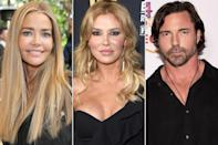 """<p>The <a href=""""https://people.com/tv/rhobh-denise-richards-suggests-brandi-glanville-texts-are-altered/"""" rel=""""nofollow noopener"""" target=""""_blank"""" data-ylk=""""slk:alleged affair"""" class=""""link rapid-noclick-resp"""">alleged affair</a> was all the women could talk about throughout season 10 of <em>RHOBH</em>. (To recap: Brandi told the women that she and Denise had hooked up, believing the actress and her husband <a href=""""https://people.com/tv/denise-richards-says-she-and-aaron-phypers-have-people-following-us-due-to-his-medical-career/"""" rel=""""nofollow noopener"""" target=""""_blank"""" data-ylk=""""slk:Aaron Phypers"""" class=""""link rapid-noclick-resp"""">Aaron Phypers</a> have an open marriage. Denise <a href=""""https://people.com/tv/denise-richards-denies-open-marriage-aaron-phypers/"""" rel=""""nofollow noopener"""" target=""""_blank"""" data-ylk=""""slk:denied having an open marriage"""" class=""""link rapid-noclick-resp"""">denied having an open marriage</a> via Instagram comments back in February.)</p> <p>The salacious news put Denise in the hot seat for the entire season, which led to <a href=""""https://people.com/tv/rhobh-season-10-why-everyone-is-mad-at-denise-richards-explained/"""" rel=""""nofollow noopener"""" target=""""_blank"""" data-ylk=""""slk:nearly all of the women each having their own separate issues with the star"""" class=""""link rapid-noclick-resp"""">nearly all of the women each having their own separate issues with the star</a>, with the exception of <a href=""""https://people.com/tv/denise-richards-chose-to-leave-rhobh-after-very-challenging-season-10/"""" rel=""""nofollow noopener"""" target=""""_blank"""" data-ylk=""""slk:close friend and new Housewife Garcelle Beauvais"""" class=""""link rapid-noclick-resp"""">close friend and new Housewife Garcelle Beauvais</a>. Names were called (i.e. """"Raggamuffin"""") and friendships were sunk and eventually, <a href=""""https://people.com/tv/denise-richards-is-leaving-rhobh/"""" rel=""""nofollow noopener"""" target=""""_blank"""" data-ylk=""""slk:Denise decided to leave the show"""" class=""""link rapid-noclick-resp"""">Denise decided to leave """