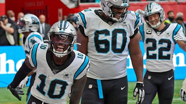 With 'a million' 1st-rounders, why the 49ers' defense is greatest test for Panthers