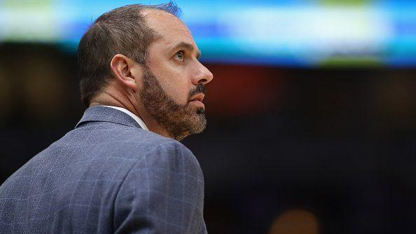 Orlando Magic axe head coach Frank Vogel