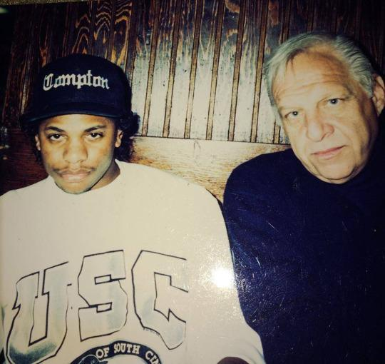 N W A Manager Jerry Heller Tells His Version Of Straight
