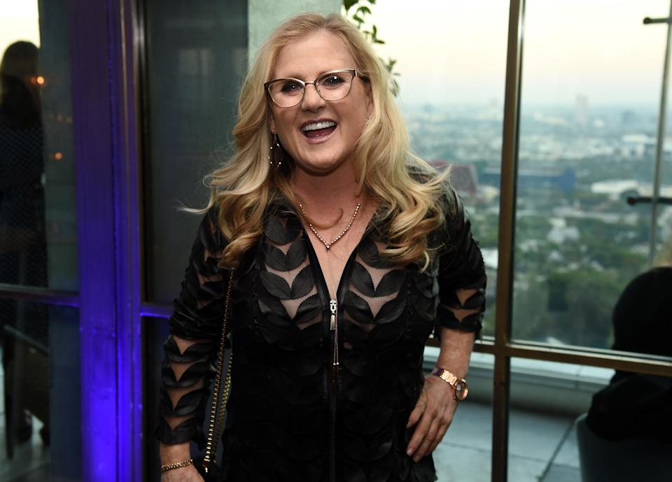 <p>Bart Simpson is a Scientologist?! Sort of. Nancy Cartwright, who also voices Nelson Muntz and Ralph Wiggum on 'The Simpsons', has been a practicing Scientologist since 1991. (Getty) </p>