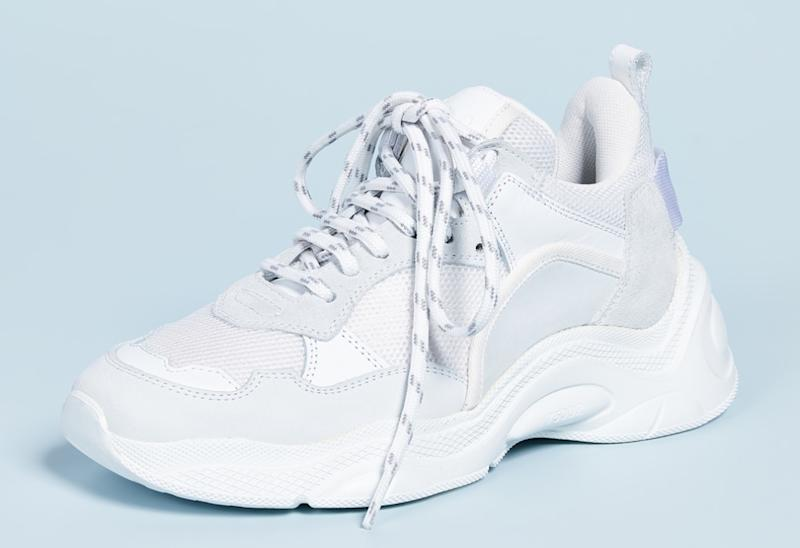 39b0ed55971 Kylie Jenner s New Favorite Iro Sneakers Are On Sale