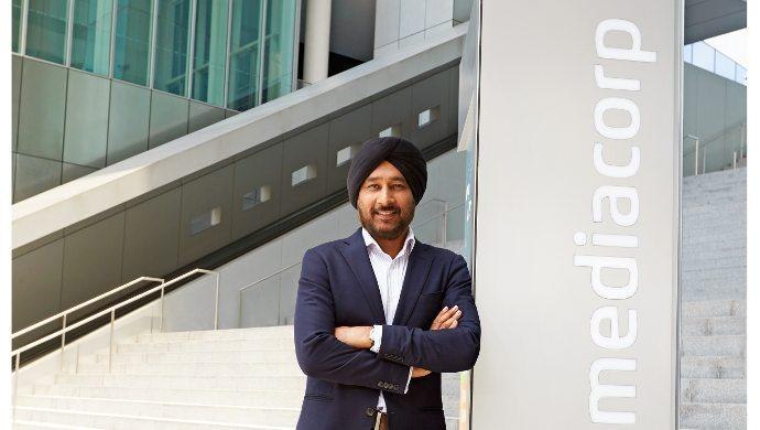 Mediacorp hires Parminder Singh, ex-Twitter MD for SEA, India and MENA, to drive digital development