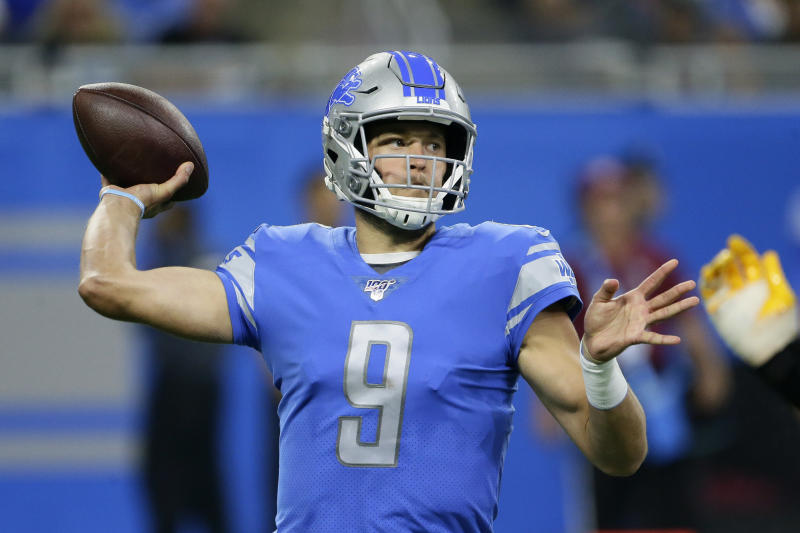 Lions-Eagles Preview