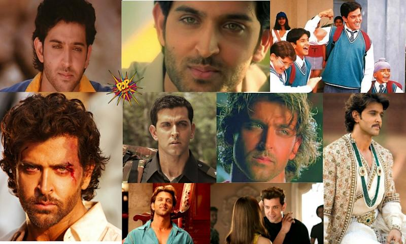 Birthday Special : Celebrating The Highs & Lows Of The Last Superstar Post The Khans, Hrithik Roshan!