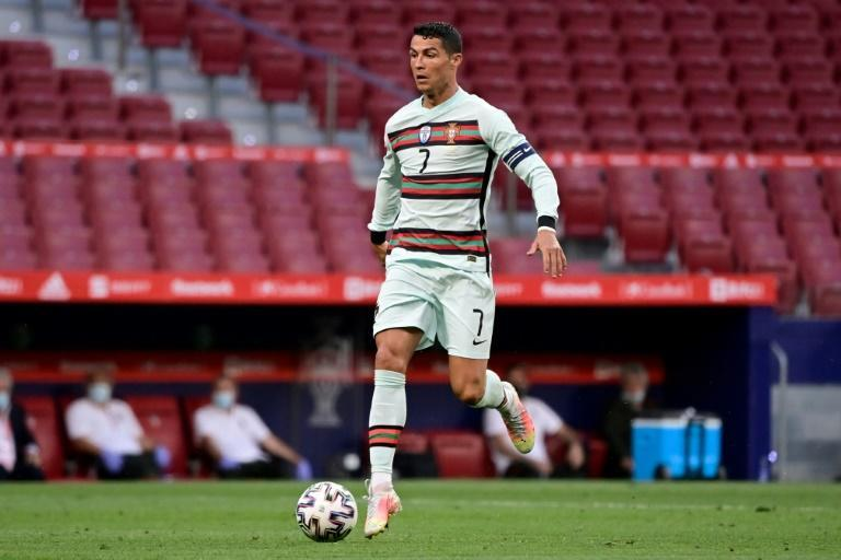 Now aged 36, this looks likely to be Cristiano Ronaldo's last European Championship with Portugal
