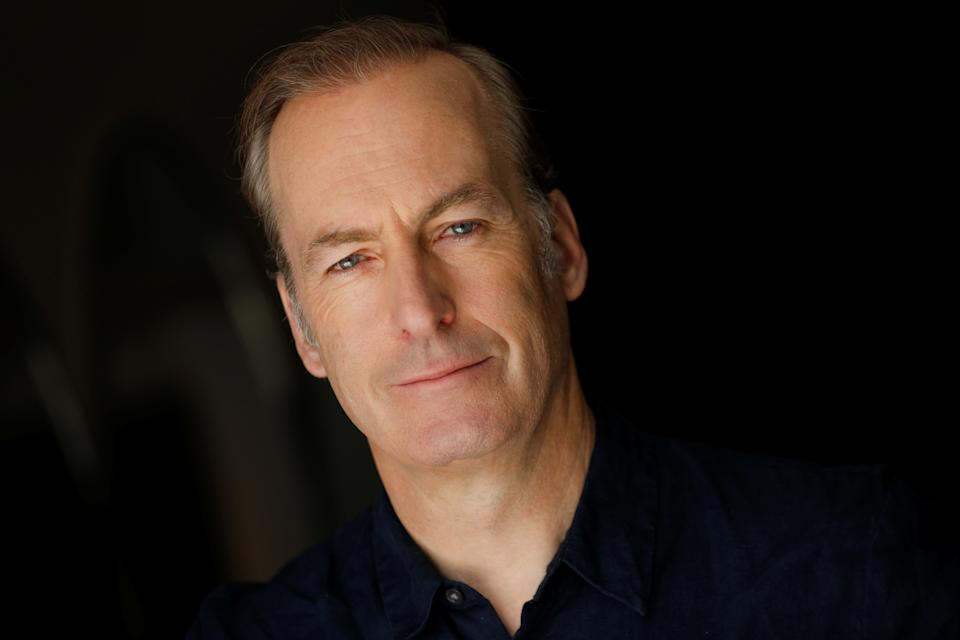 Actor Bob Odenkirk poses for a portrait in promotion of the upcoming Disney-Pixar movie