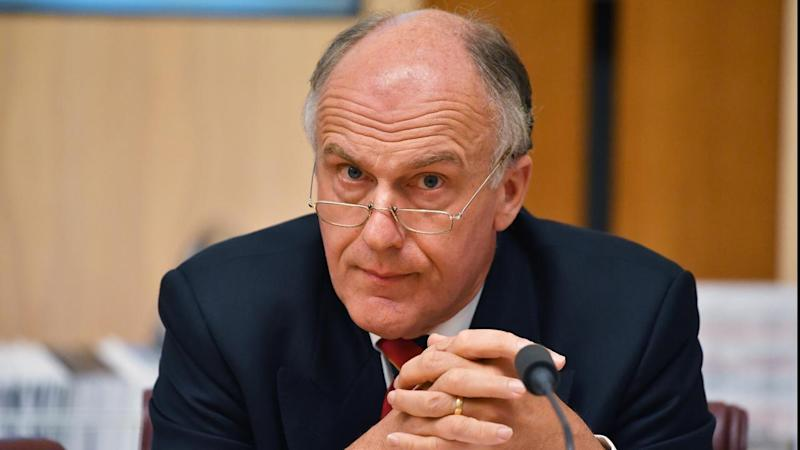 Liberal Senator Eric Abetz insists the government must hold a national vote on same-sex marriage.