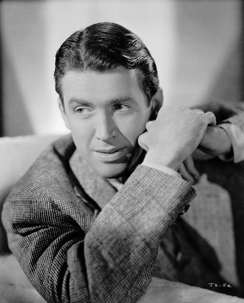 <p>In 1954, Michael, James and Robert remained popular — as did actor James Stewart, who starred with Grace Kelly in <em>Rear Window</em>. Mary, Linda, and Deborah were popular girls' names.</p>