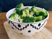 """<p>Loaded with antioxidants, broccoli is a true powerhouse food. And if you think you hate broccoli, <a href=""""https://www.delish.com/cooking/nutrition/g241/broccoli-recipes/"""" rel=""""nofollow noopener"""" target=""""_blank"""" data-ylk=""""slk:these recipes"""" class=""""link rapid-noclick-resp"""">these recipes</a> will change your mind. </p>"""