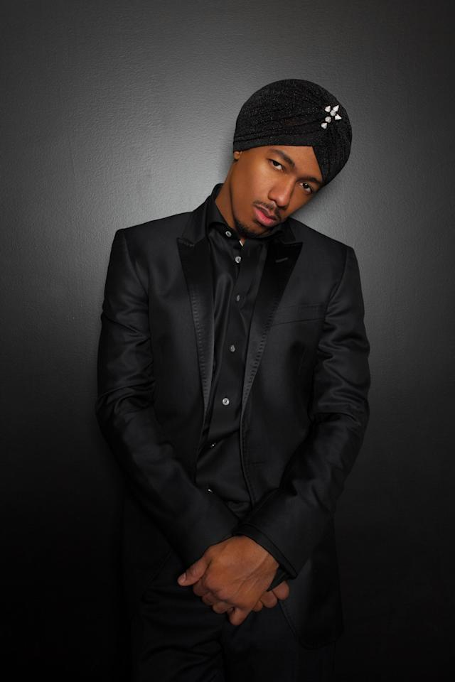 Nick Cannon (Photo: Jonavennci Divad)