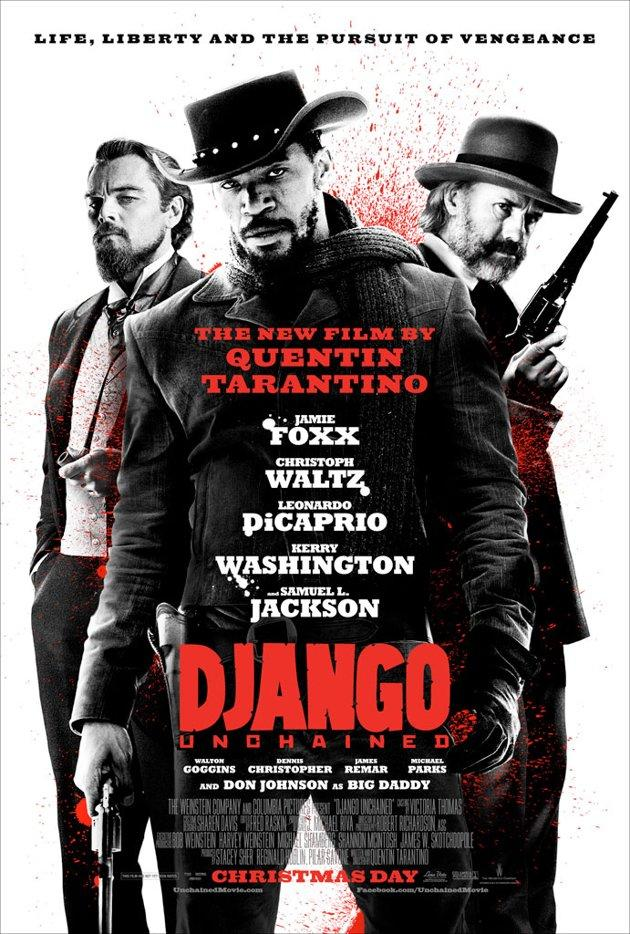 <p><strong>Django Unchained</strong></p>