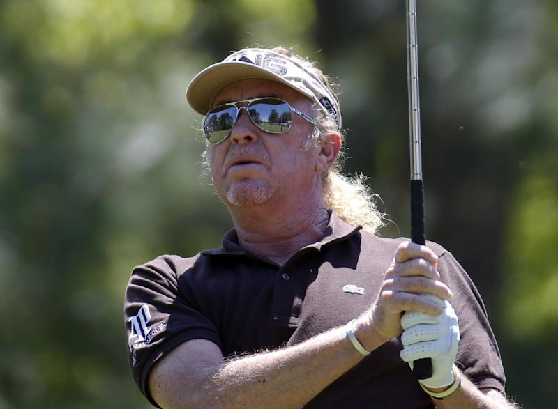 Jimenez closes with 67 to win Greater Gwinnett