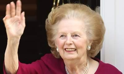 Baroness Thatcher To Return Home After Op