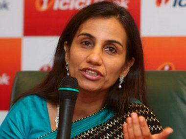 Bombay High Court allows former ICICI Bank chief executive Chanda Kochhar to amend petition challenging termination