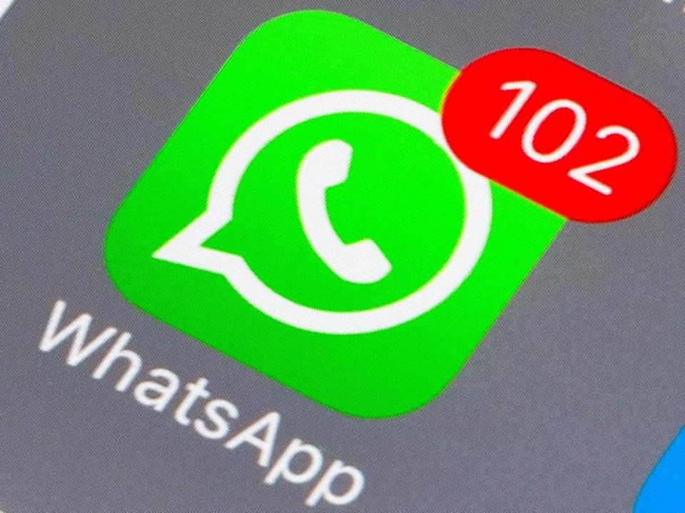 The latest WhatsApp update will allow users to use the app like a business directory in some areas of the world (Getty Images)