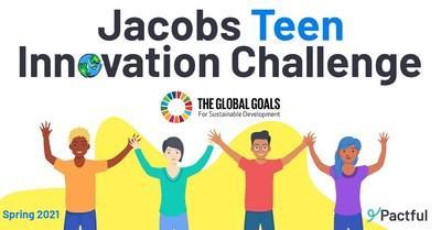 Global Competition for Teenagers to Create Solutions to Local and Global Problems