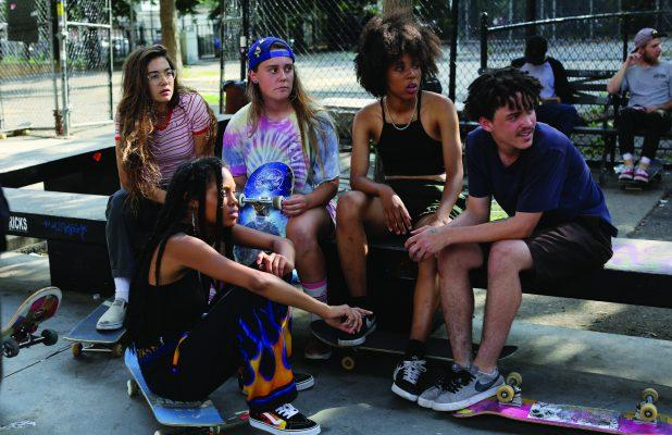 Skateboarding Comedy 'Betty' Picked Up to Series at HBO