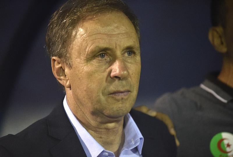 Rajevac is new Thailand coach