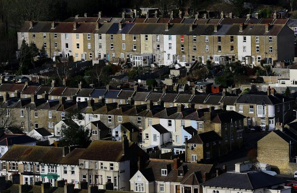 House prices increased by £44 per day on average in the six months leading up to August, according to Zoopla (Gareth Fuller/PA) (PA Archive)