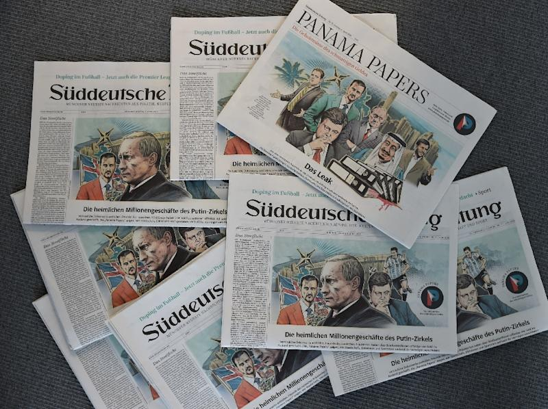 The International Consortium of Investigative Journalists gained notoriety last year by publishing leaked documents from Panama that linked some of the world's most powerful leaders to unreported offshore companies