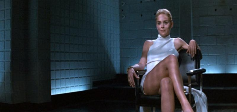 "<div class=""caption-credit""> Photo by: Carolco Pictures</div><div class=""caption-title""></div>Sexpot <b>Sharon Stone</b> shocked the world with the most provocative and revealing interrogation scene in cinema history in Basic Instinct. So when it came time for a sequel, her legs were powerful negotiating tools. She reportedly raked in <a rel=""nofollow"" target="""" href=""http://www.therichest.org/tag/sharon-stone-salary/"">$13.6 million</a> for Basic Instinct 2."