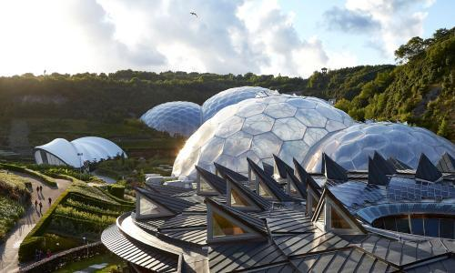 Science and innovation: 11 groundbreaking places to visit in the UK