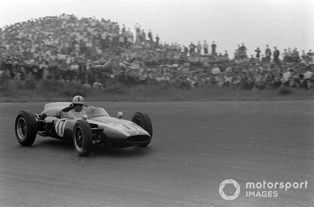 """1960: Jack Brabham, Cooper T53 Climax <span class=""""copyright"""">LAT Images</span>"""