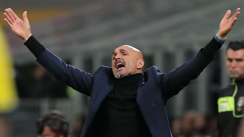 They must know something! – Inter boss Spalletti hits out over 'insulting' Conte reports