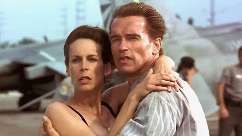 True Lies: The Series is in development for Disney+