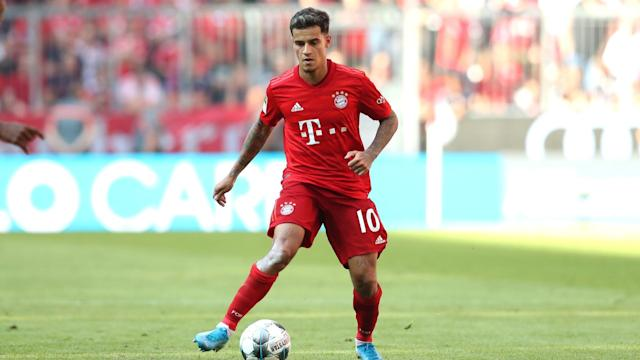 The Frenchman believes that the Barcelona loanee will be crucial in his side's chase for an eighth consecutive Bundesliga title