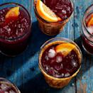 <p>This fruity red sangria is just like what you would get in a restaurant. It's easy to make with just five ingredients. A big batch is perfect for parties--or any night on the patio.</p>