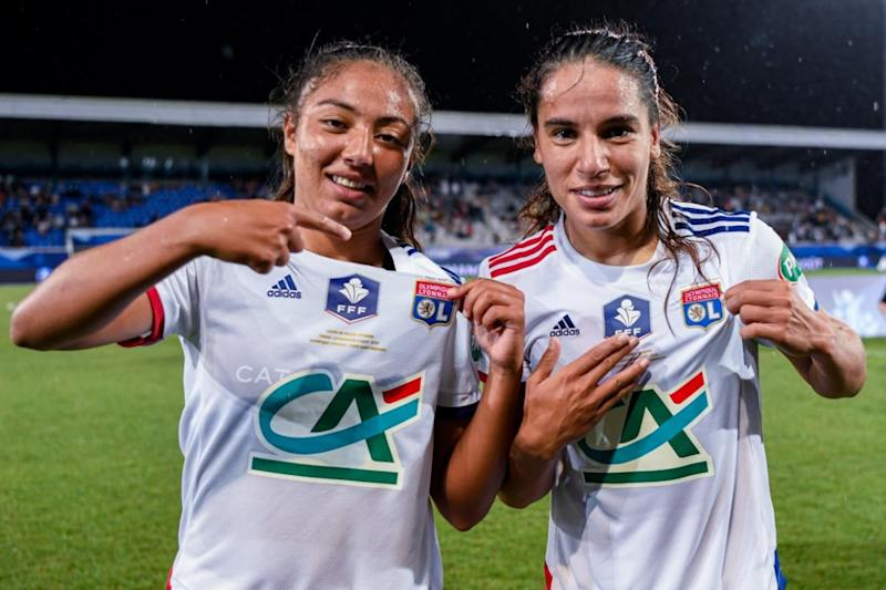 Lyon Still The Team to Beat in Women's Champions League Finals