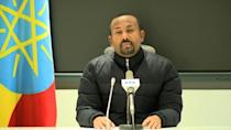 Prime Minister Abiy Ahmed ordered military operations in Tigray after an alleged attack by the region's ruling party on a military camp there