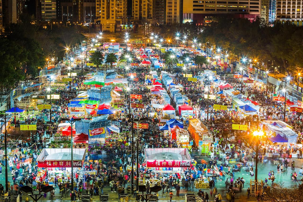 Slideshow: 9 Best Places to Celebrate Chinese New Year ...