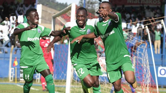 Ronald Ngala said that K'Ogalo will go to the market in search of an additional striker